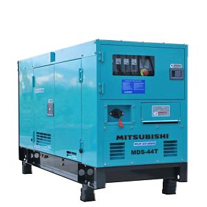 Máy phát điện mitsubisi 40kva