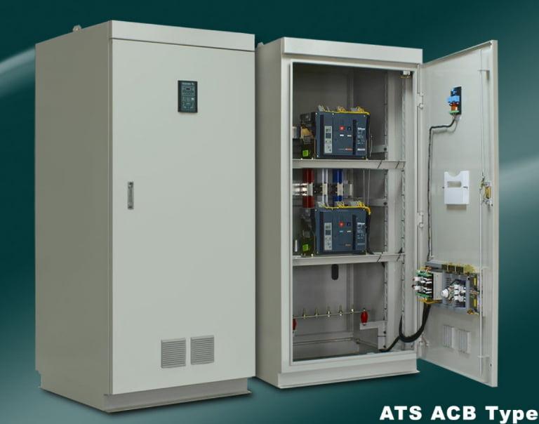 Báo giá tủ ATS tháng 11 2012