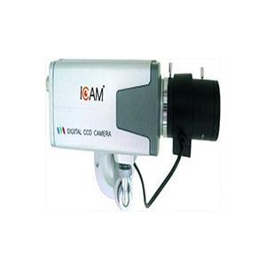 Camera ICAM-802 IQ