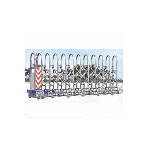 Cổng điện Inox LH01
