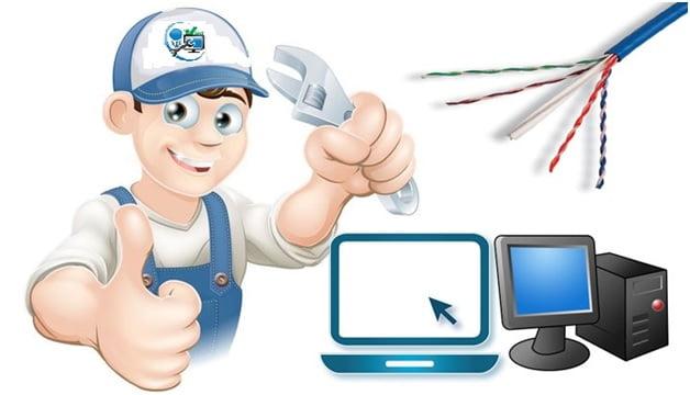 Dịch vụ lắp đặt, bảo trì máy chấm công