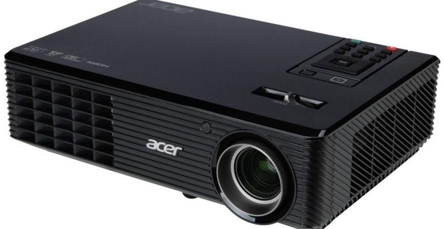 Máy chiếu Acer X1111A bán không lợi nhuận