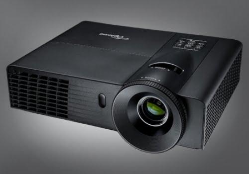 Máy chiếu Optoma ES556 Giá không tưởng 9.600.000
