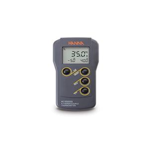 Máy đo nhiệt độ HI 935005