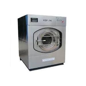 Máy giặt công nghiệp kiểu đứng 15kg đến 100kg hãng FLY