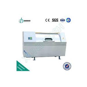 Máy giặt công nghiệp nằm ngang công suất từ 35kg - 100kg