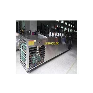 Máy làm đá cây LHMB100 10 tấn/ ngày