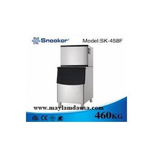 Máy làm đá hạt tấm SNOOKER SK-458F