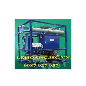 Máy làm đá ống công nghiệp 10 tấn/ ngày LH-CBFI TV10000