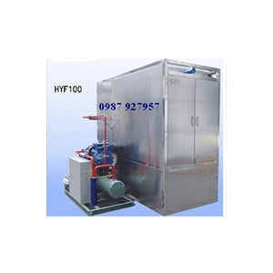 Máy làm đá tấm LH-CBFI HYF5.0 5 tấn/ ngày