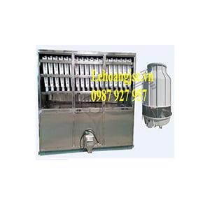 Máy làm đá viên công nghiệp 2 tấn/ ngày LHCBFI CV2000