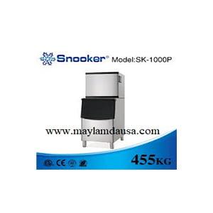 Máy làm đá viên SNOOKER SK -1000P