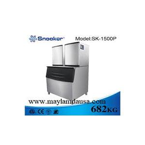 Máy làm đá viên SNOOKER SK-1500P