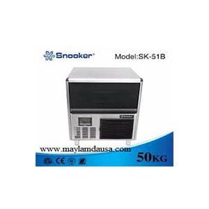 Máy làm đá viên SNOOKER SK-51B