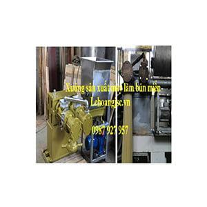 Máy làm miến LAH50PR 50kg/h
