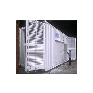 Máy phát điện container 500kVA-1250kVA