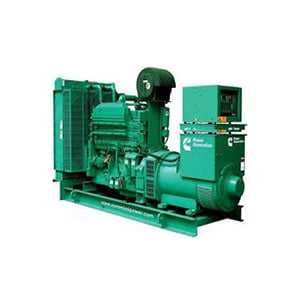 Máy phát điện cummins 440kva C440D5S