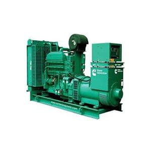 Máy phát điện cummins 660kva C660D5S