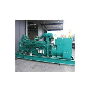 Máy phát điện Cummins KTA50-G3