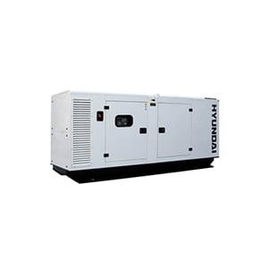 Máy phát điện Hyundai DHY120KSE 3