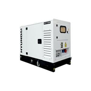 Máy phát điện Hyundai DHY15KSE (14- 15Kva)