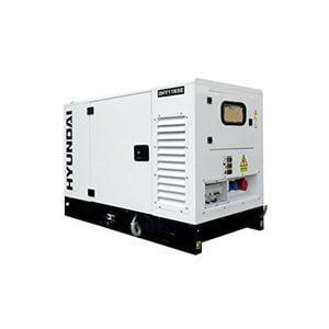 Máy phát điện Hyundai DHY18KSE (18kva-20kva)