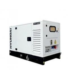Máy phát điện Hyundai DHY22KSE 3