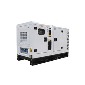 Máy phát điện Hyundai DHY25KSE (23Kva-25kva)