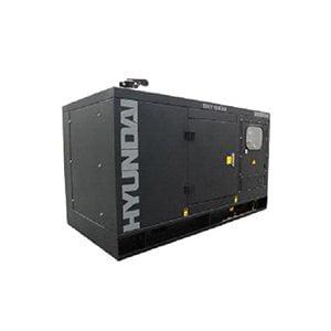 Máy phát điện HYUNDAI DHY80KSE