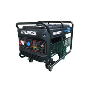 Máy phát điện Hyundai HY 12000LE 3