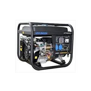 Máy phát điện Hyundai HY3500Le