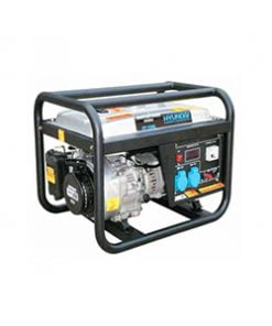 Máy phát điện HYUNDAI HY7000LE (5.0-5.5 KW)
