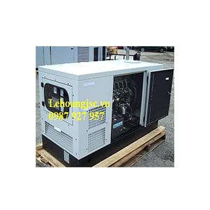 Máy phát điện Isuzu 44Kva LHI40