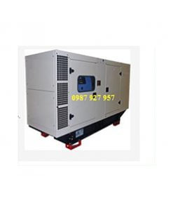 Máy phát điện Iveco 96Kva LHR- IV88