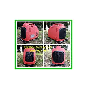 Máy phát điện siêu chống ồn Master DY1500LBI 1,5kw