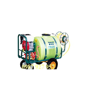 Máy phun thuốc trừ sâu Honda 3WZ-160T/DAT