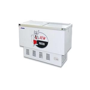 Tủ đông kính phẳng SD-6W/Y